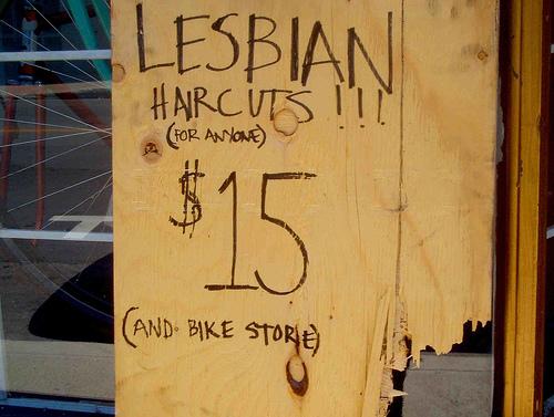 lesbianhaircuts