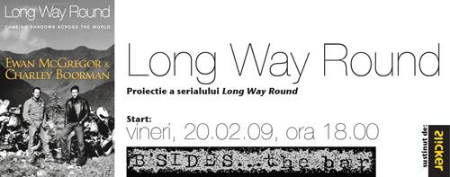 longwayround