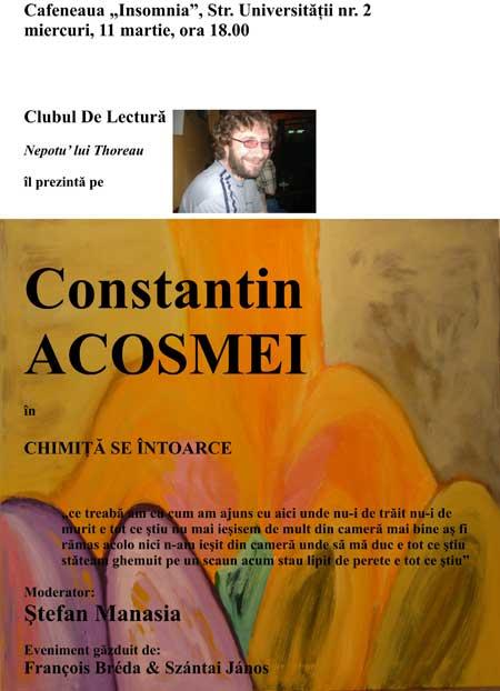 constantinacosmei