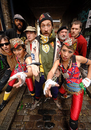 gogol-bordello-bucuresti-2009