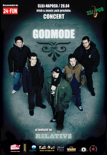 godmode-relative