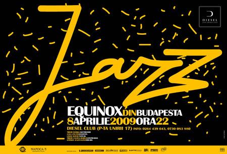jazz-echinox