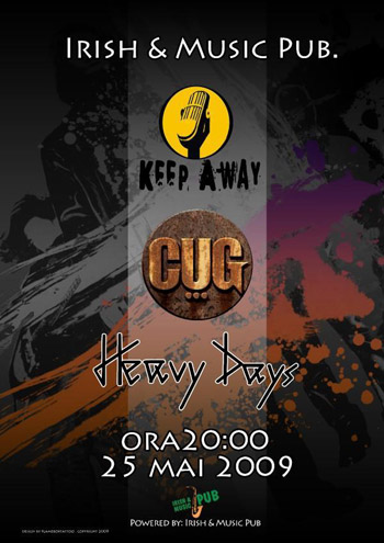 kepp-away-cug