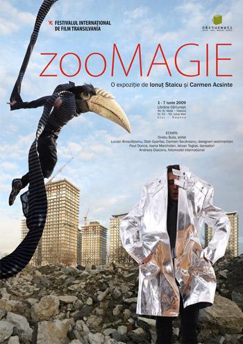 zoomagie