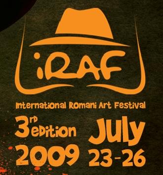 iraf2009