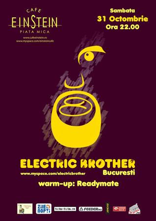 electric-brother-einstein-cafe
