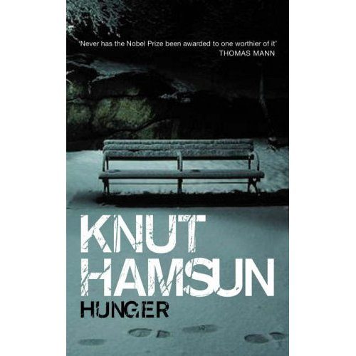 hungerhamsunnovel