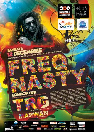 freq-nasty