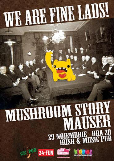 mausermushroom