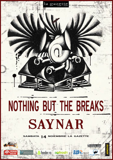 nothingbutbreakssaynar