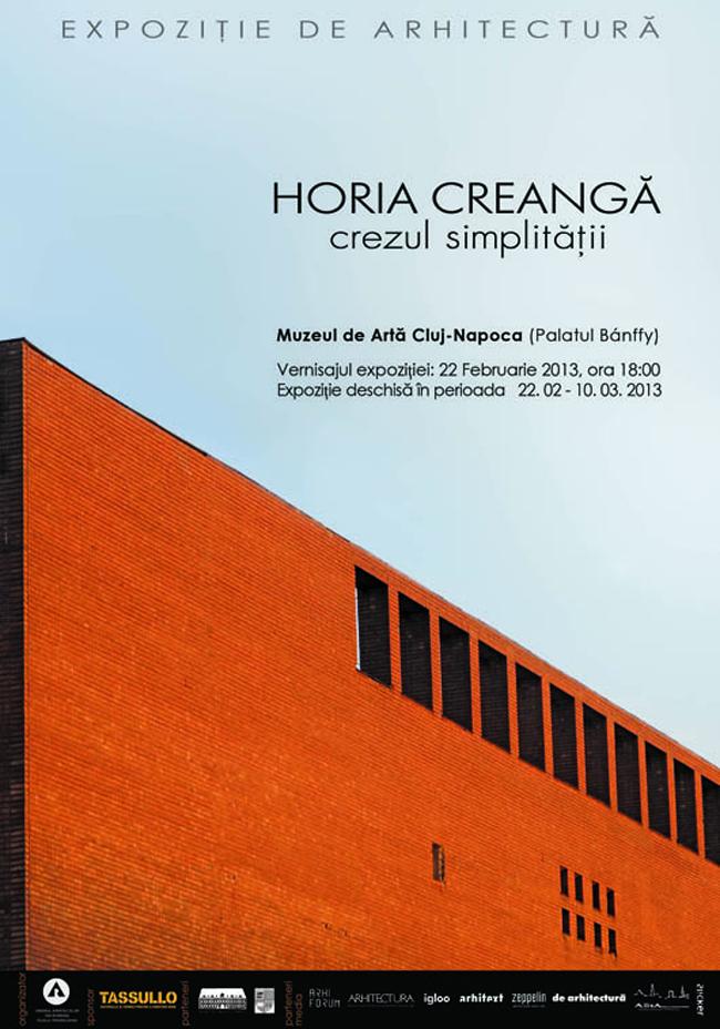 Horia-Creanga