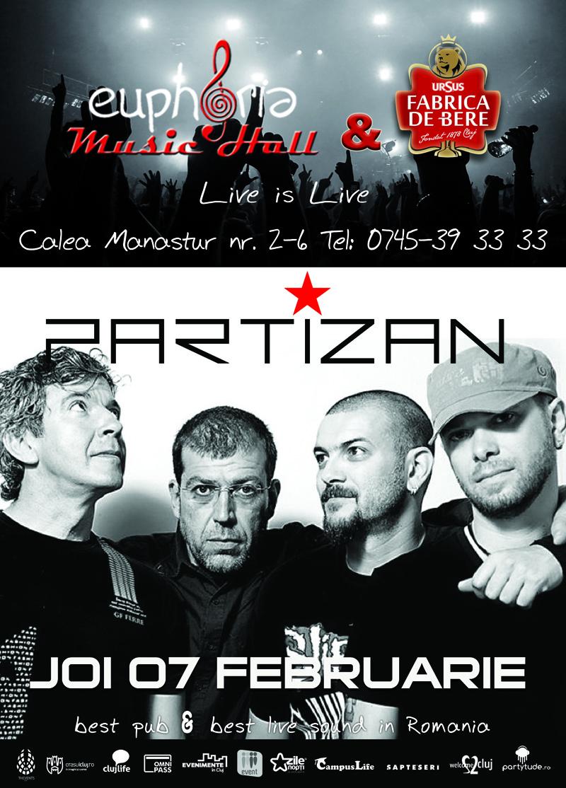 PARTIZAN-2013