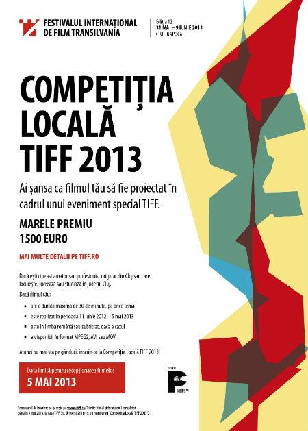 Competitia locala