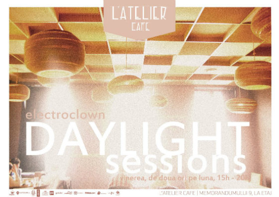 Daylights Sessions - web