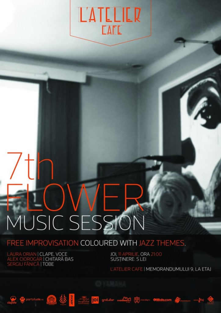 7th Flower Music Session