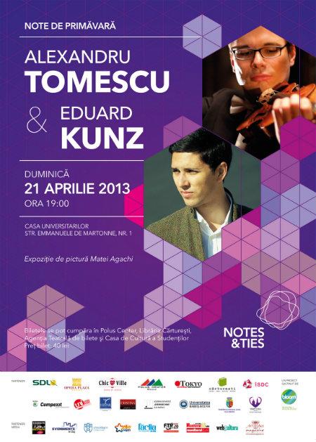 Notes&Ties-Aprilie-2013