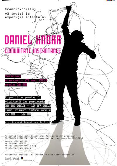 Poster DanielFB