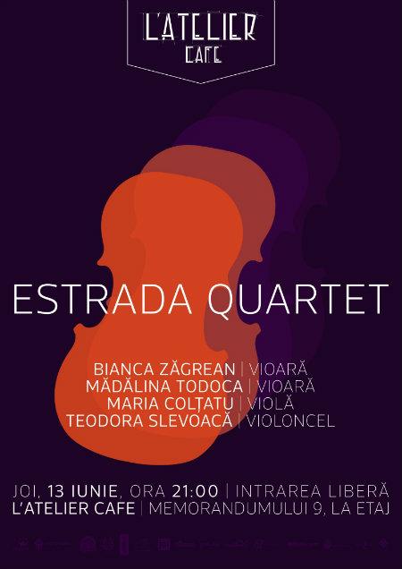 Concert Estrada Quartet - web