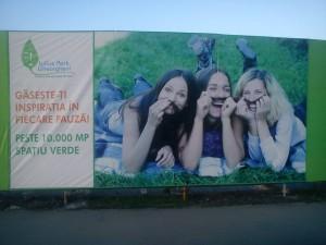 iulius mall park