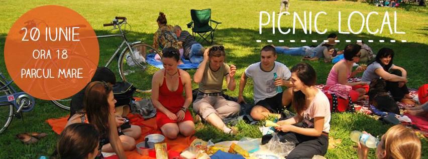 picnic local