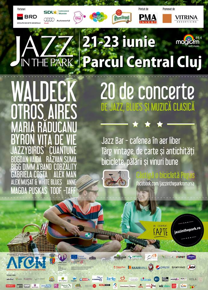 program jazz