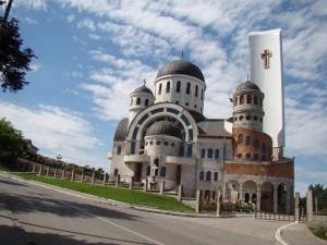 important monument cultural din Zalău