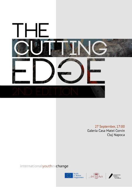Expozitie Cutting Edge