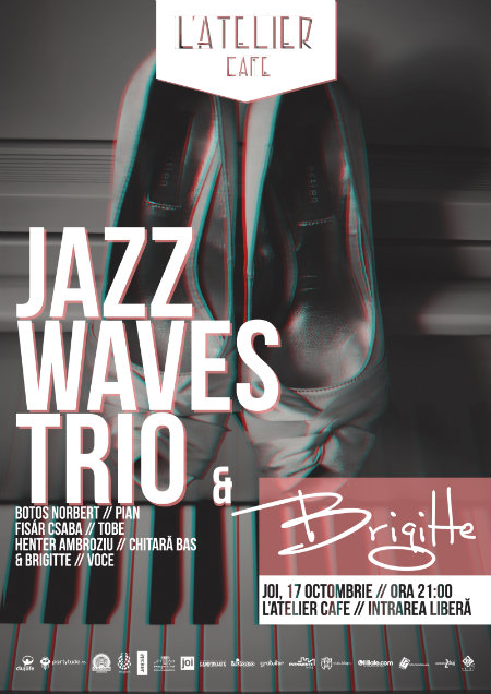 Jazz Waves Trio & Brigitte - web