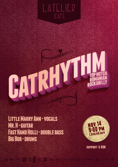 Catrhythm - web