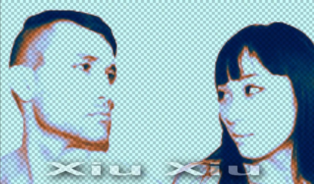 Xiu Xiu @ La Grieta radio