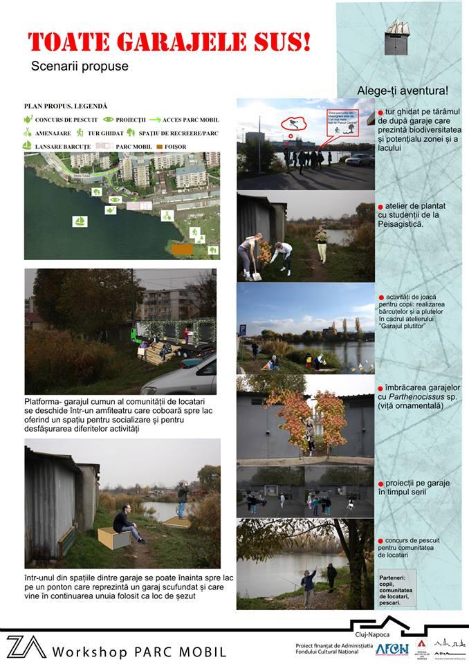 ZA propuneri lac