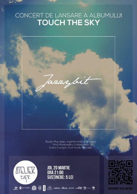 JazzyBIT - web