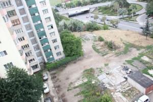 foto citynews sit bloc calea florești