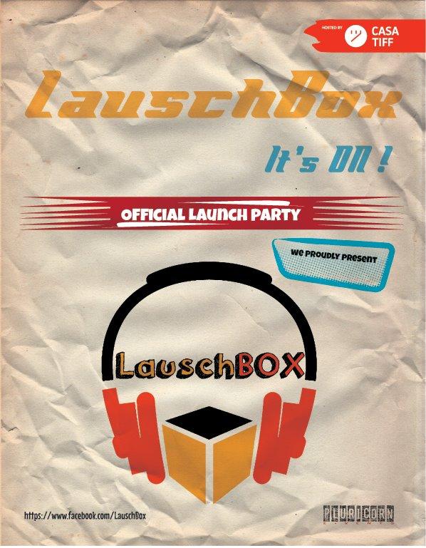 lauschbox