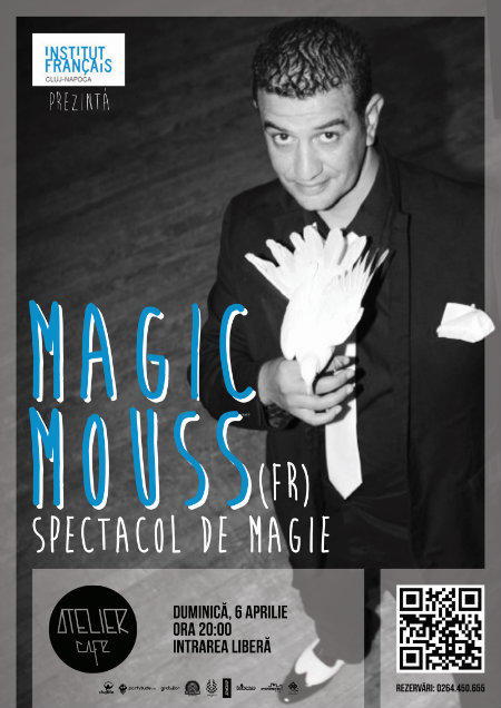 Magic Mouss - web