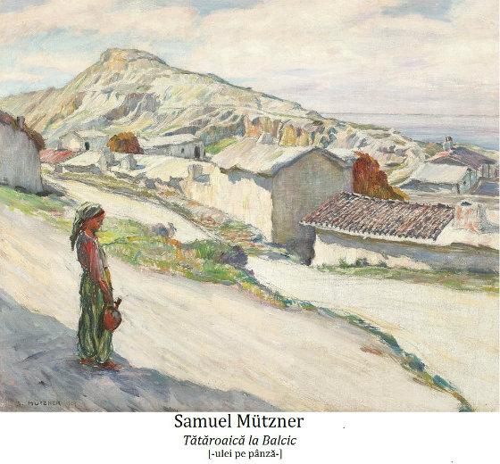 SAMUEL MÜTZNER