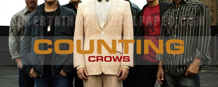 Thursdayrated: Counting Crows