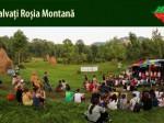 FânFest: Roșia Montana respiră solidaritate