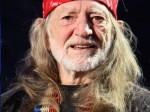 Friday, I'm in Love: Willie Nelson