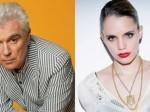 Friday, I'm in Love: Anna Calvi & David Byrne