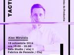 INTRO:PERFORMANCE cu Alex Mirutziu@Fabrica de Pensule