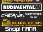 TME: Rudimental, Nana, Snap!