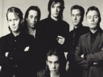 Friday, I'm in Love: Nick Cave and the Bad Seeds