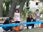 Prezentare: Spații recuperate în Chișinău – Asociația OBERLIHT