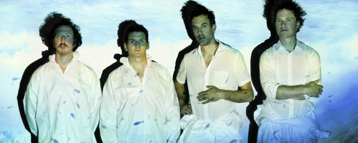 Thursdayrated: Guster