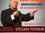 Biserica, Universitatea și homosexualii