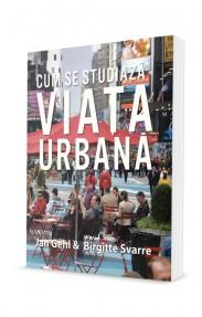 Lansare de carte: Cum se studiază viața urbană @Bookstory