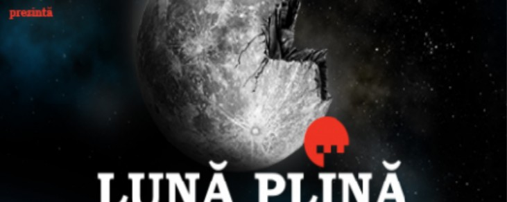 Jurnal de vacanță – partea I: Lună Plină 2015