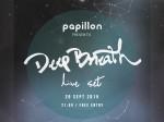 Deep Breath/ Live Set by Just D'Light