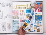 Cele mai frumoase cărți itinerante – albume și cărți de artist @ Galeria PlanB